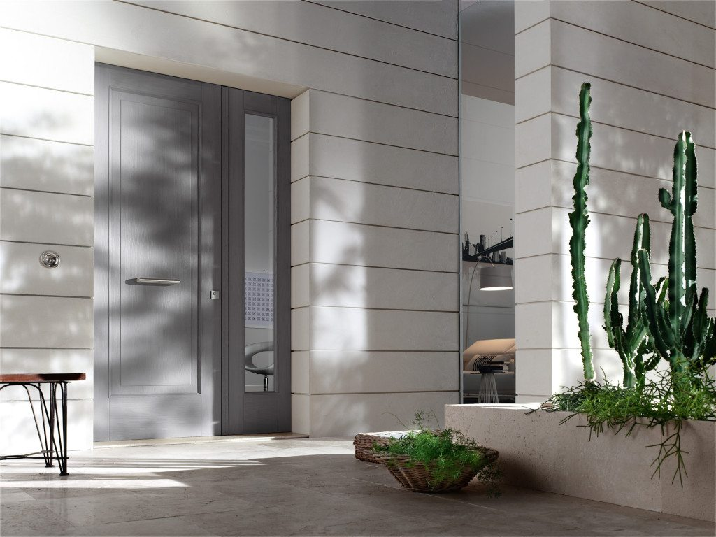 OIKOS EVOLUTION front door
