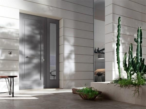 OIKOS EVOLUTION front door