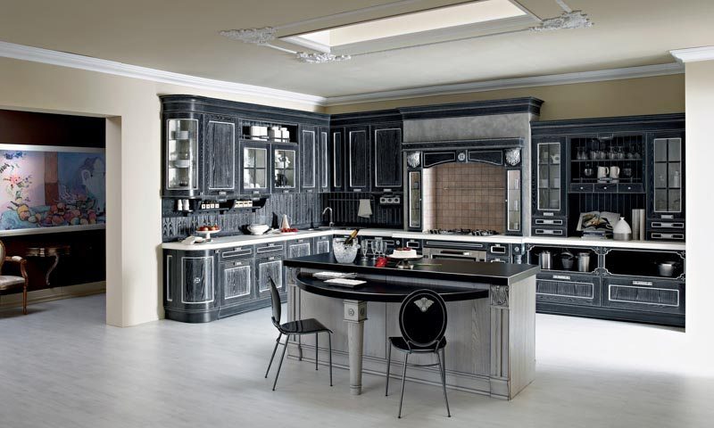 Traditional Kitchen Cabinets European Cabinets Amp Design