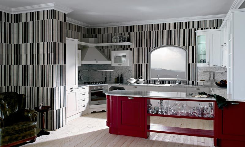 Traditional Kitchen Cabinets - Imperial | European Cabinets