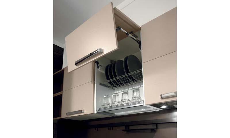 Modern Kitchen Cabinets – Mia  European Cabinets & Design