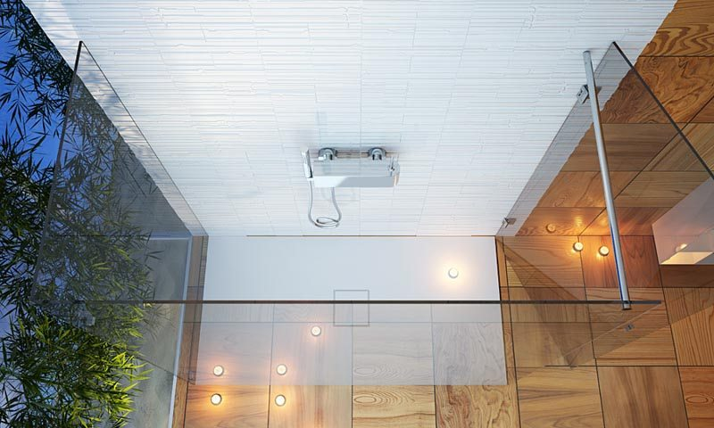 Showers by MOMA Design