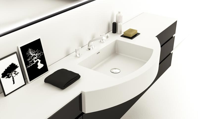 Vanities by MOMA Design