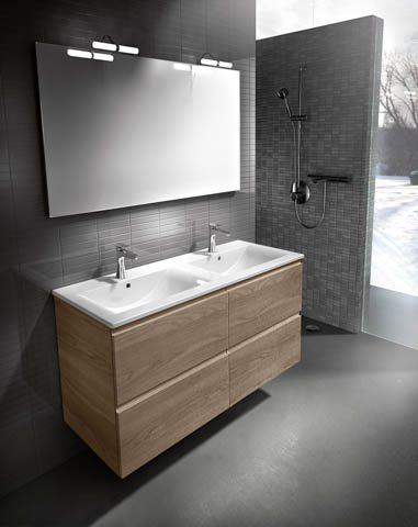 Floating Bathroom Vanity Europa European Cabinets Design