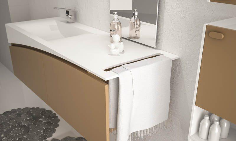 Modern Bathroom Vanities Fly European Cabinets Design Studios