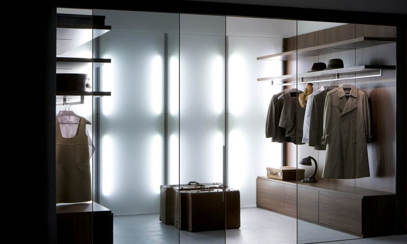 Walk In Closets By Pianca European Cabinets Amp Design Studios