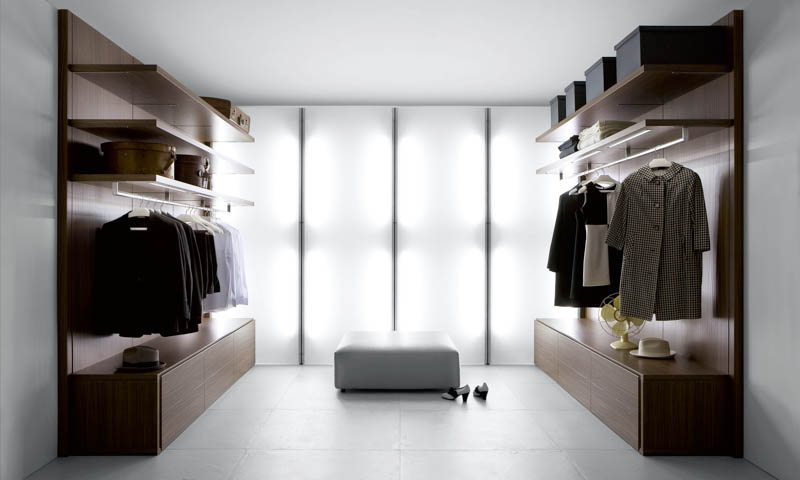 Traditional Amp Walk In Closets European Cabinets Amp Design