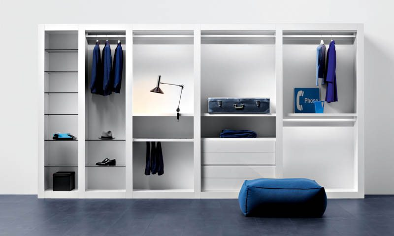 Custom walk-in closets, custom closets, closets by design, California closets, custom closet systems