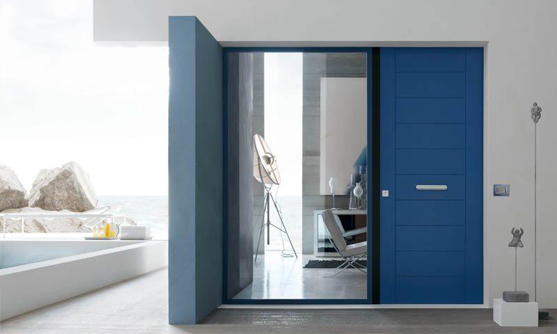 Oikos Evolution front doors, exterior doors, safety doors, entry doors, exterior door installer, high-quality entry doors, custom front doors, custom entry doors