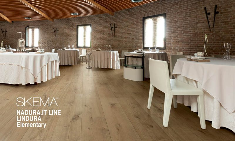Wood Composite Flooring
