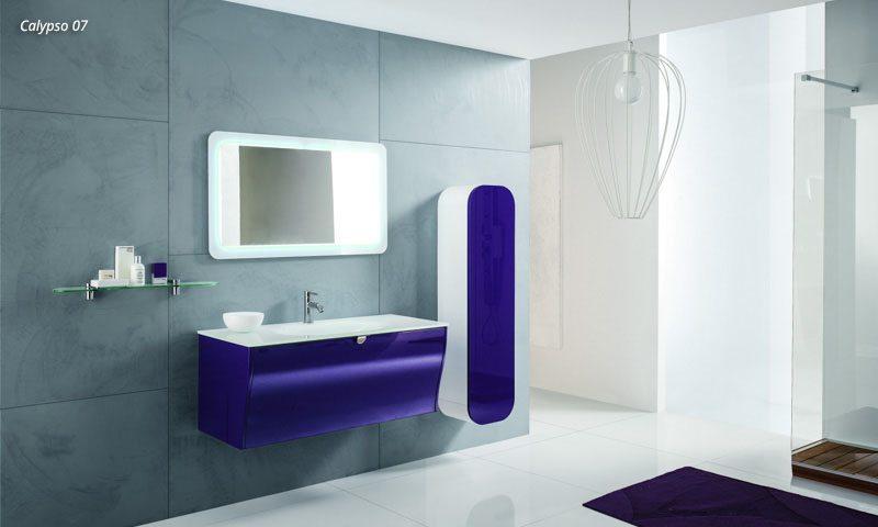 Modern Bathroom Vanities Calypso European Cabinets Amp Design