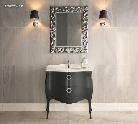 Traditional Bathroom Vanities Amp Bathroom Fixtures 100