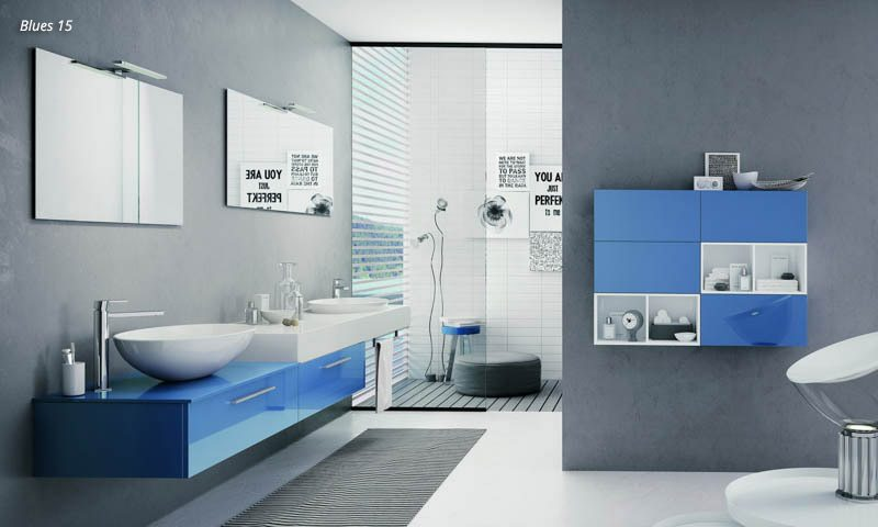 Modern Bathroom Vanities – Sound