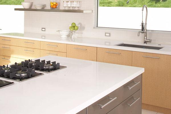 caesarstone quartz countertop