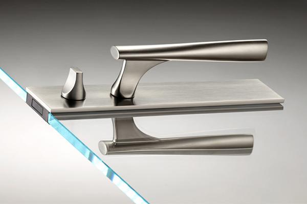 casali glass door handle