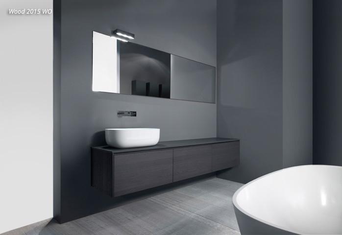 Modern Bathroom Vanities Wood European Cabinets Amp Design