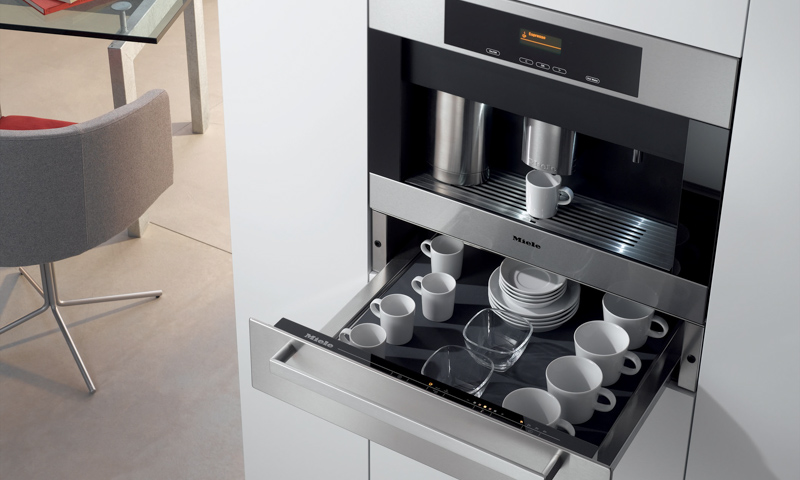 Exceptional ... Modern Kitchen Appliances Miele Liebherr Bertazzoni Fagor Gaggeneau  KitchenAid SMEG