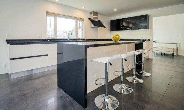Aran Cucine Volare modern kitchen cabinets remodeling design