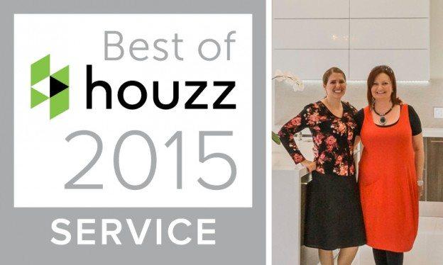 best of houzz customer satisfaction