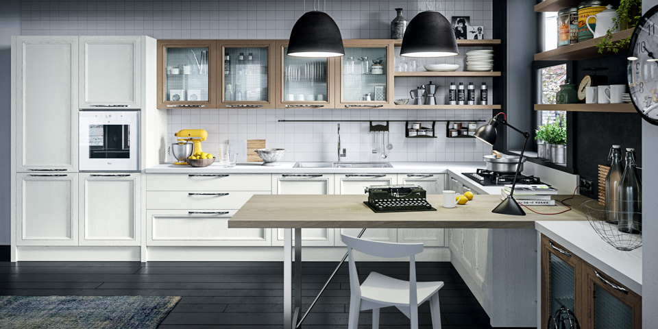 Contemporary European Kitchens On The Rise European Cabinets