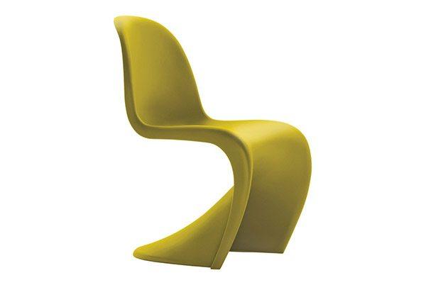 Panton S chair Vitra
