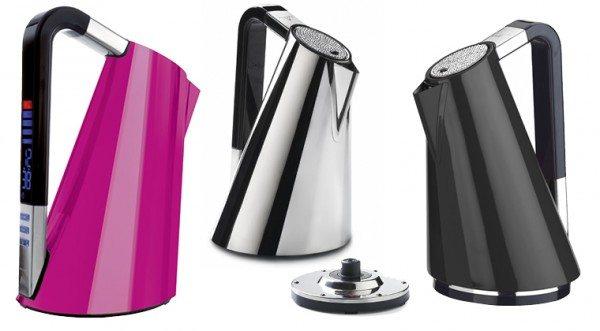 Bugatti vera kettle small kitchen appliance