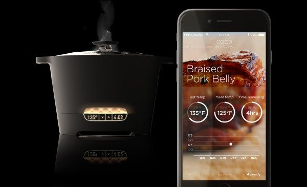 Cooc SlowCooker small kitchen appliances