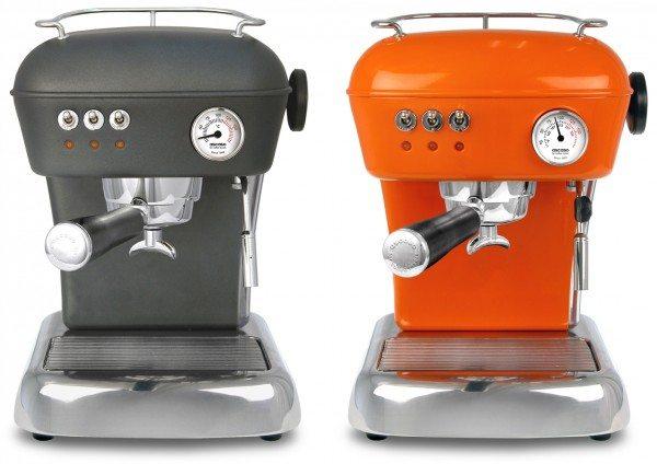 Dream espresso maker