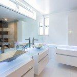 Frank modern kitchen & bathroom