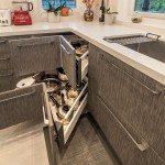 Monte Sereno Modern Kitchen Bath Closet Stairs-Decatur-79