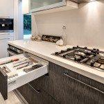 Monte Sereno Modern Kitchen