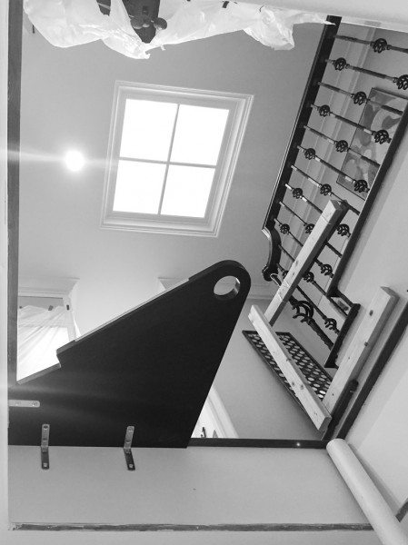 How to Install a Spiral Staircase