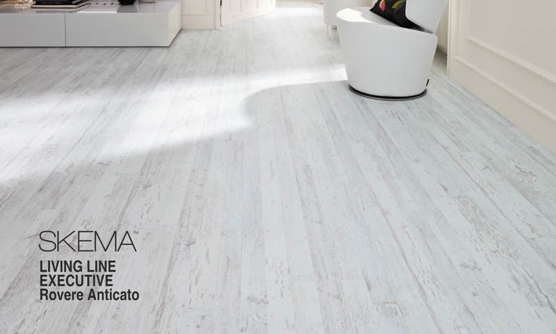 Skema high quality laminate flooring