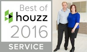 Best of Houzz Customer Service 2016