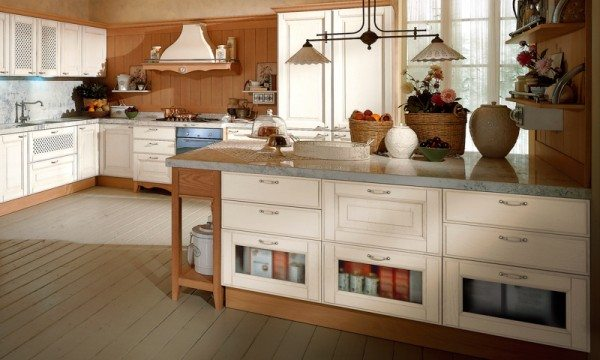 3 ways to make a traditional kitchen modern european cabinets