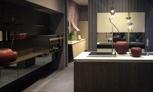 2016 interior design trends Aran Cucine Lab 13 kitchen design collection