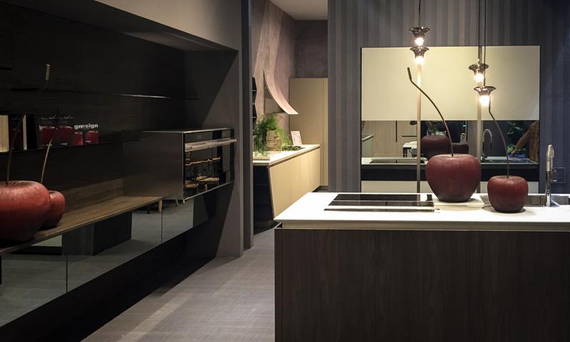 Interior Design Trends From Salone Del Mobile European Cabinets