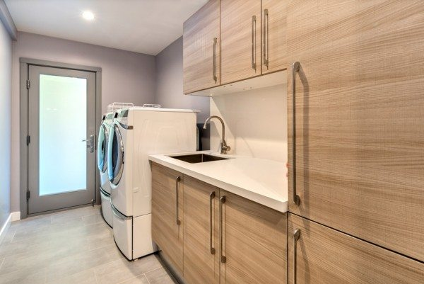 6 Design Ideas For Laundry Room Cabinets European Cabinets