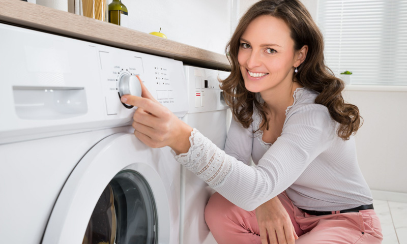 6 tips for perfect laundry room cabinets