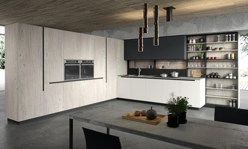 Modern Kitchen Cabinets – Miro Colours | European Cabinets & Design