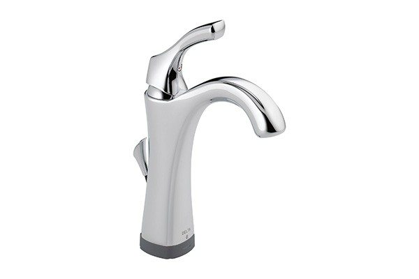 Delta Touch2O touchless bathroom faucet