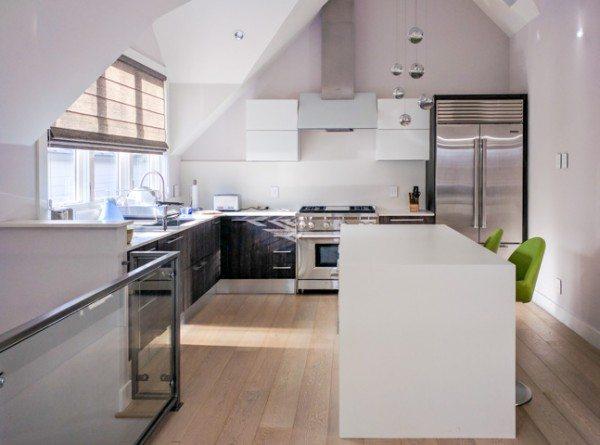 modern kitchen colorado