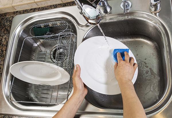 tips for kitchen hygiene