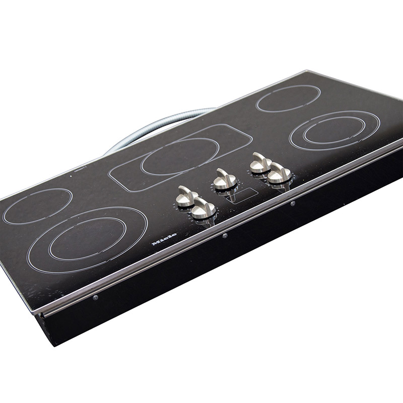 appliance sale Miele cooktop