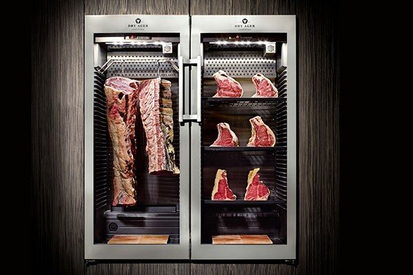 dry ager meat maturing fridge cropped