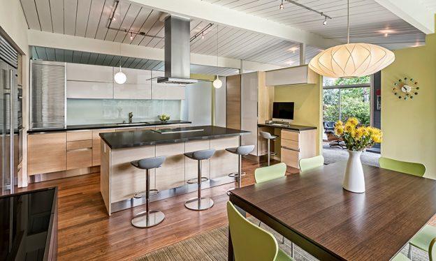 ASID Design Excellence Jennifer Hale kitchenb