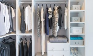 his and hers closet design