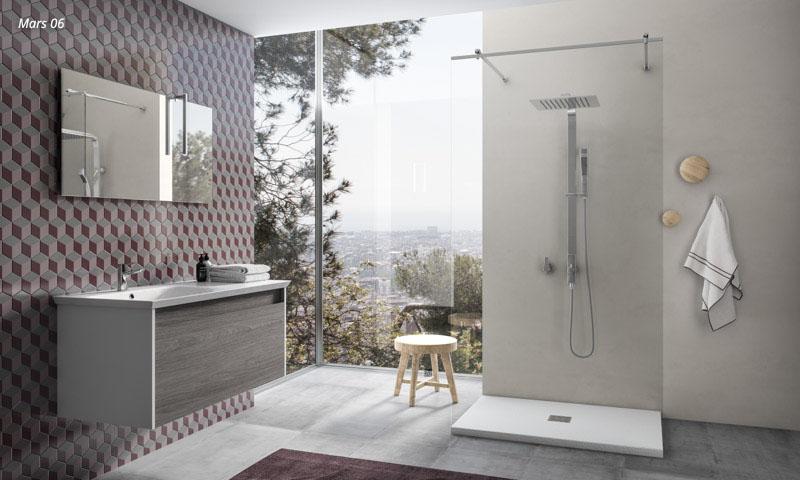 BMT modern bathroom vanities
