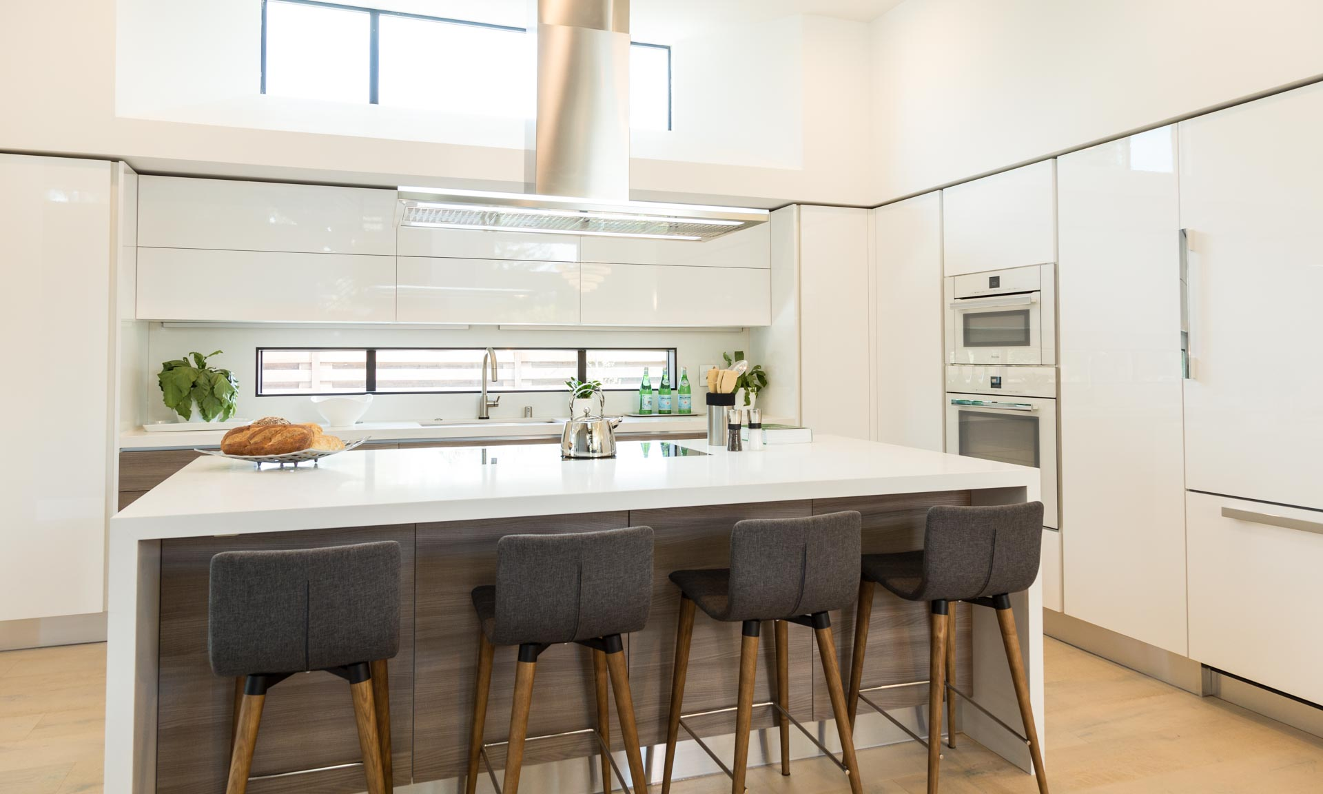 Planning Your Kitchen Designing A Better Kitchen Island