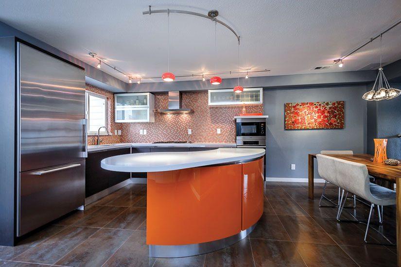 Planning Your Kitchen Designing A Better Kitchen Island